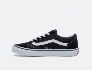 Vans Kids Old Skool Shoes (9000017761_35599)